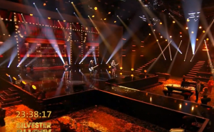 MORE THAN WORDS - I'LL BE THER FOR YOU - SILVESTERSHOW